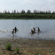 Un record absolu de chaleur battu dans l'Arctique sibérien