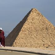 Black Lives Matter: les pyramides égyptiennes dans le viseur des militants antiracistes?