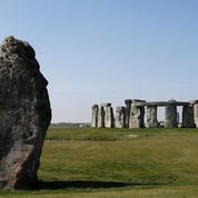 Une structure de plus de 4500 ans et de 2 kilomètres de diamètre découverte près de Stonehenge