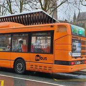 Comment Dunkerque a mis en place son service de bus gratuits