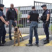 Violences à Dijon : 9 interpellations lors d'une nouvelle opération de police