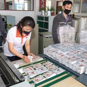 La Corée du Nord prête à lancer des millions de tracts sur le Sud