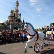 Disneyland Paris va rouvrir progressivement à partir du 15 juillet