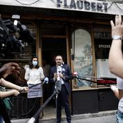 Pertes d'exploitation : un restaurateur parisien trouve un accord avec son assureur
