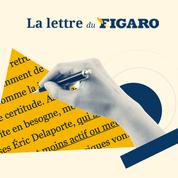 La Lettre du Figaro du 23 juin 2020
