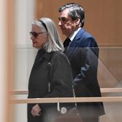 «Pressions» dans l'affaire Fillon: la défense demande la «réouverture» du procès