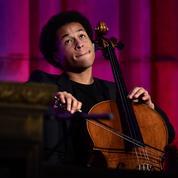 Pour le violoncelliste Sheku Kanneh-Mason, «la musique classique n'est pas raciste»