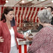 Municipales à Paris : Agnès Buzyn justifie déjà son éventuelle défaite