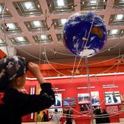 La Chine finalise son système de navigation, concurrent du GPS