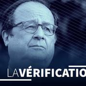 Affaire Fillon : François Hollande peut-il être convoqué par une commission d'enquête parlementaire ?