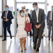 Coronavirus: Annick Girardin promet des renforts pour la Guyane