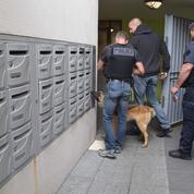 Violences à Dijon: huit interpellations lors d'une troisième opération police