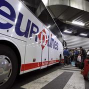 Les salariés d'Eurolines obtiennent «un sursis» face à la maison mère FlixBus