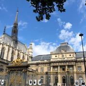 Tyler Vilus, un «émir» de l'EI devant la cour d'assises spéciale de Paris