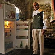 Au Liban, des réfrigérateurs vides témoignent d'une crise inédite
