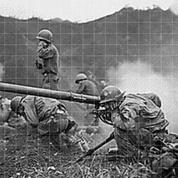 La Guerre de Corée expliquée en 4 cartes