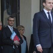 Affaire Kohler : l'opposition accuse Macron d'avoir enfreint la séparation des pouvoirs