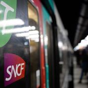 Déraillement du RER B: trafic «extrêmement perturbé jeudi et vendredi a minima»