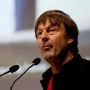 Municipales : Nicolas Hulot rêve d'un «triomphe» des écologistes, notamment à Lyon