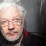 Julian Assange : Washington renforce ses accusations contre le fondateur de WikiLeaks