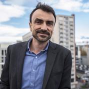 Municipales à Lyon : l'écologiste Grégory Doucet estime que les attentats «sont derrière nous»