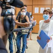 Coronavirus en Guyane : Annick Girardin lance un appel aux soignants métropolitains