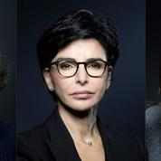 Municipales à Paris : ultime débat plus apaisé entre les trois candidates