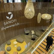 Sanofi: le suicide d'une salariée alarme les syndicats