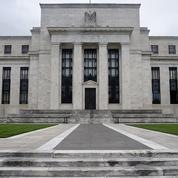 La Fed plafonne les dividendes des banques américaines
