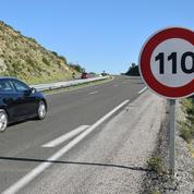 110 km/h sur l'autoroute : les Français massivement opposés
