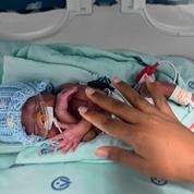 Une Colombienne a accouché dans le coma à cause du coronavirus
