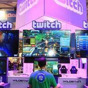 Twitch bannit des streameurs accusés de harcèlement sexuel