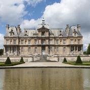 Giverny, château de Maisons-Laffitte... les 5 sorties du week-end