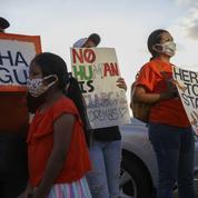 États-Unis : un tribunal ordonne de libérer des enfants migrants en raison du coronavirus