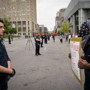 USA : un homme tué lors d'une manifestation de «Black Lives Matter»