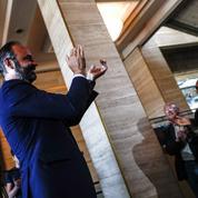 Municipales: après sa large victoire au Havre, Philippe se retrouve en position de force