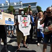 BFMTV: grève suspendue lundi matin, soirée électorale annulée dimanche soir