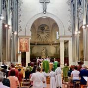 Prêtres ordonnés : ils ont célébré leur première messe