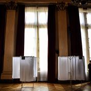 Municipales : près de 60% d'abstention au second tour, Macron se dit «préoccupé»