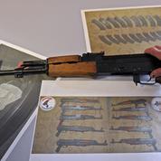 Armes illégales : un arsenal invisible au service de la délinquance
