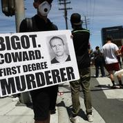 Mort de George Floyd: les policiers impliqués ont comparu devant un juge