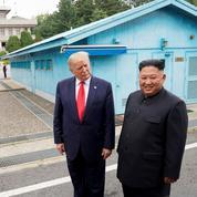 Washington juge «improbable» un sommet Trump-Kim d'ici l'élection américaine