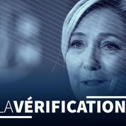 Municipales : le scrutin est-il une «grande victoire» pour le RN comme le dit Marine Le Pen ?