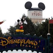 La maison mère de Disneyland Paris lui apporte 350 millions d'euros