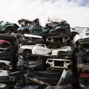 34 arrestations pour trafic de déchets entre l'Espagne et l'Afrique