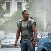 Anthony Mackie, alias le Faucon, dénonce l'hypocrisie de Black Panther et taxe Disney de racisme
