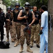 Pakistan: 6 personnes tuées lors d'une attaque de la Bourse de Karachi