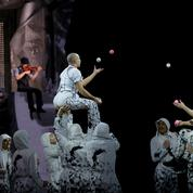 Pour échapper à la faillite, le Cirque du Soleil tente de gagner du temps et de se restructurer