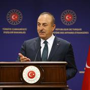 La Turquie critique l'approche «destructrice» de la France en Libye