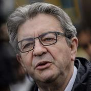 Visé par une enquête pour «abus de confiance», Mélenchon dénonce une «instrumentalisation de la justice»